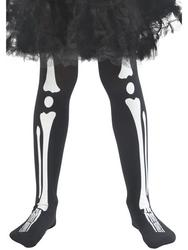 Skeleton Tights, Child