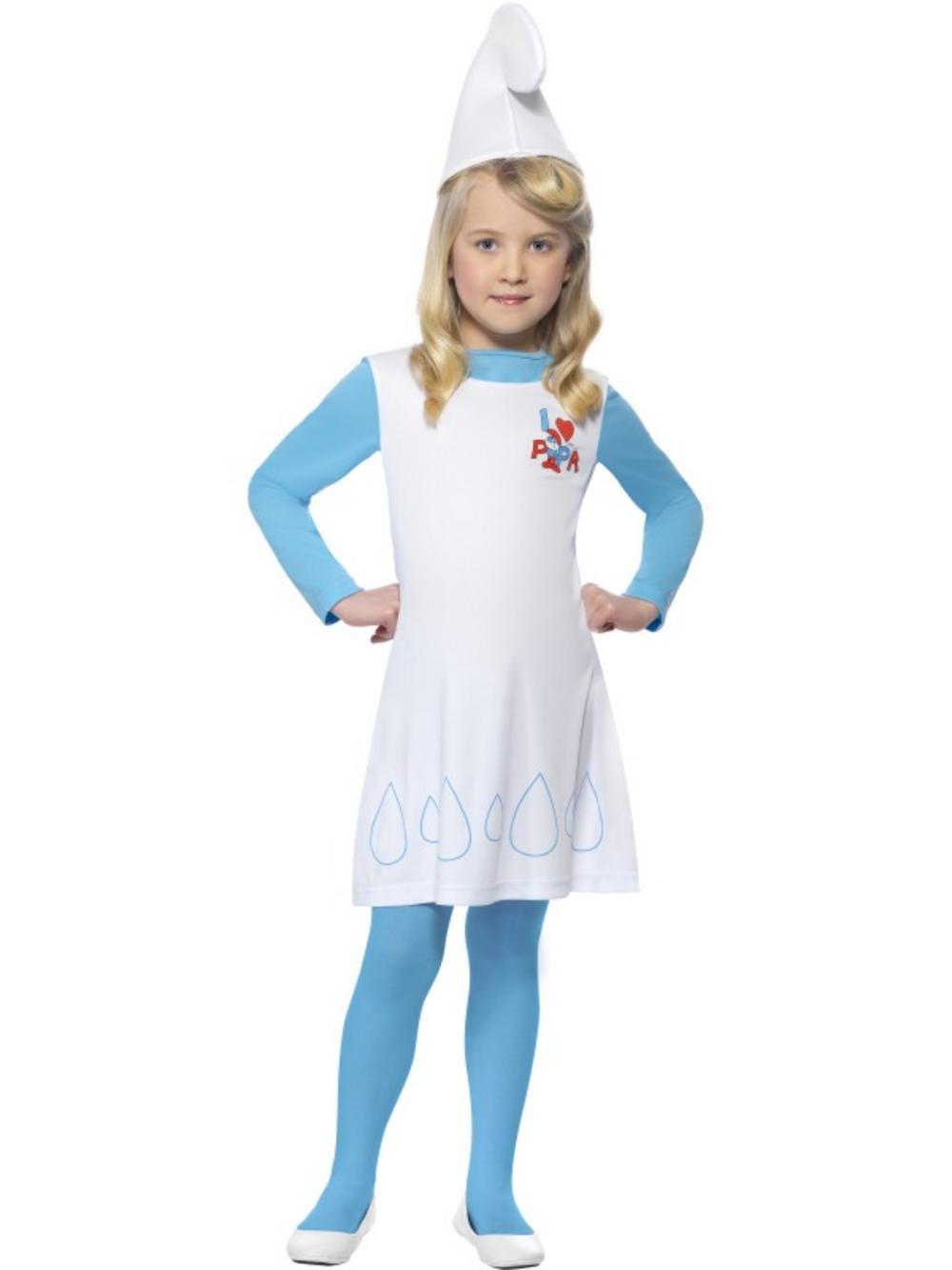 Smurf Costumes | Mega Fancy Dress