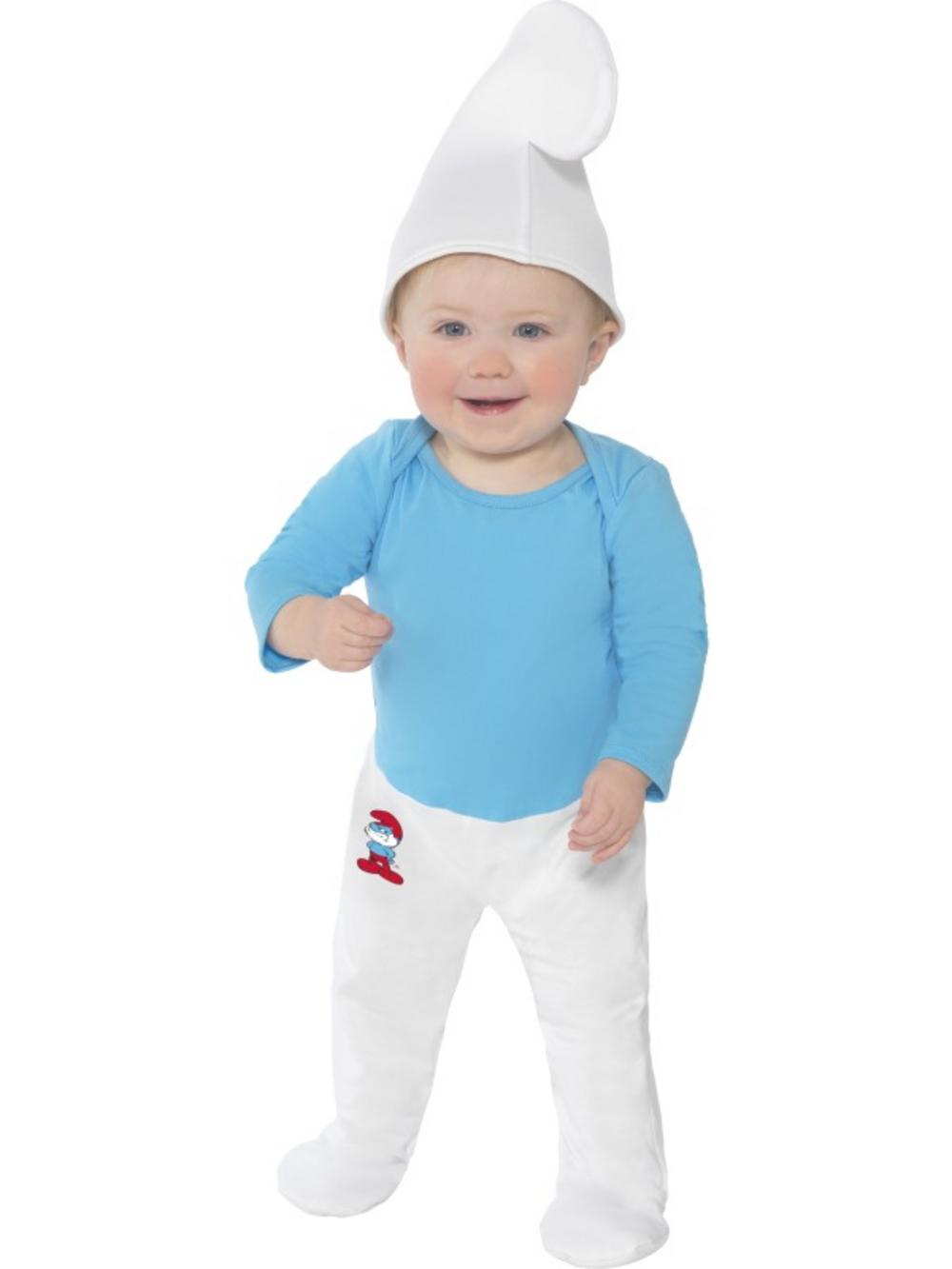 Smurf Costumes | Mega Fancy Dress