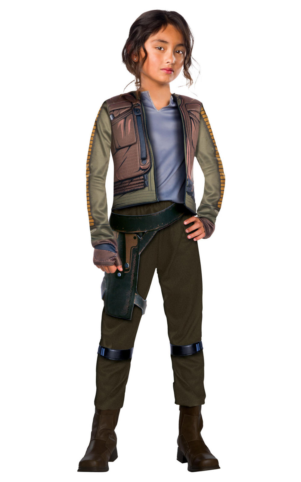Jyn Erso Star Wars Costume