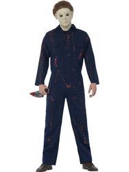 Halloween H20 Michael Myers Mens Costume