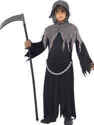 Grim Reaper Boys Costume