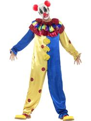 Goosebumps Clown Mens Costume