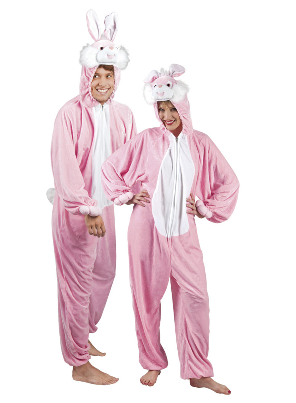 Rabbit Adults Costume