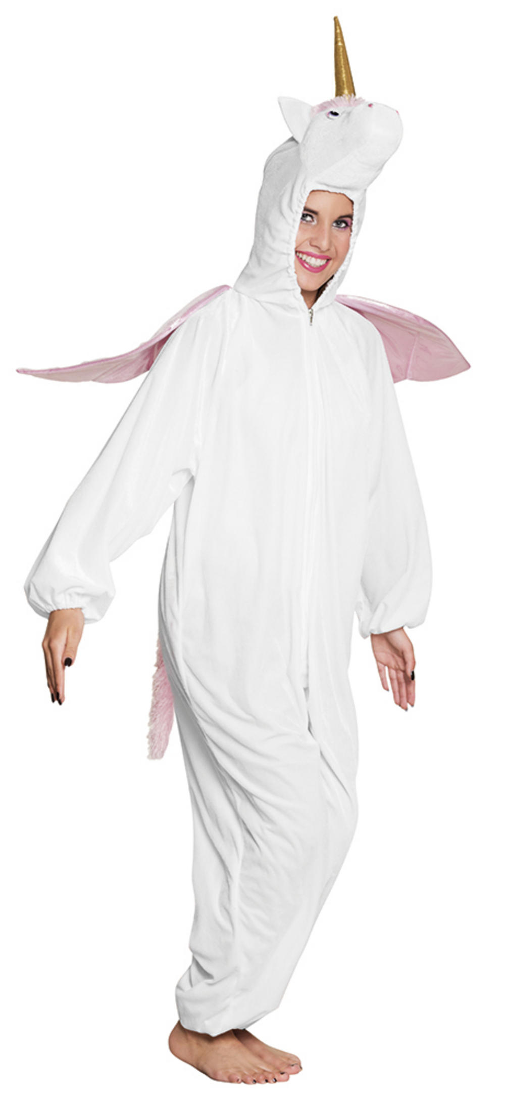 Unicorn Teens Costume