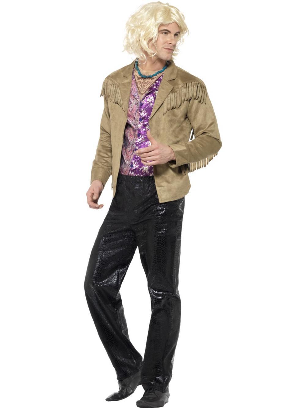 Zoolander Hansel Mens Costume