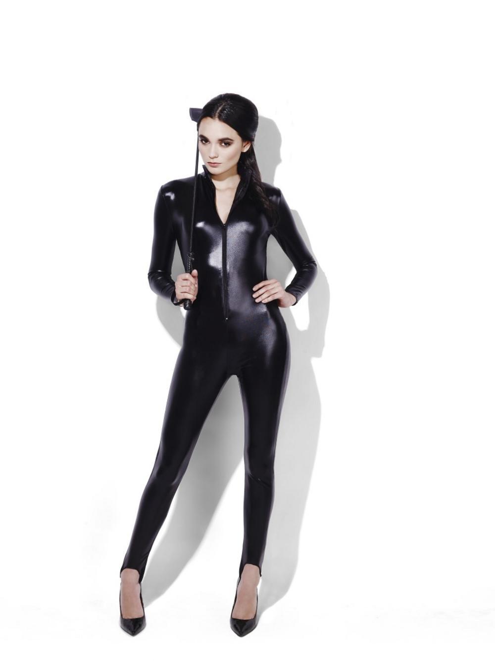 Fever Miss Whiplash Ladies Costume