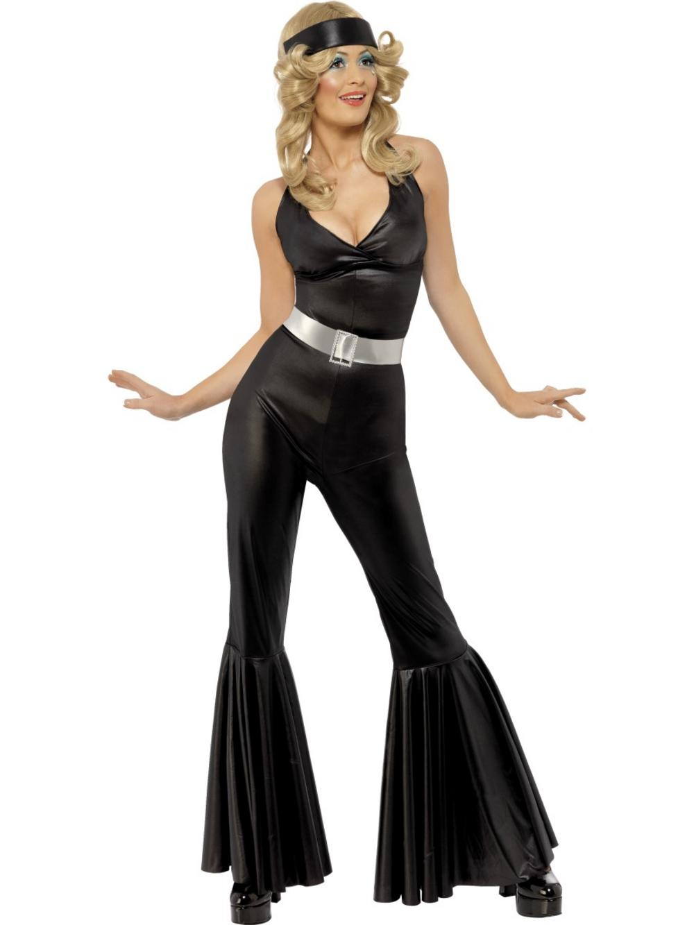 70s Diva Ladies Costume