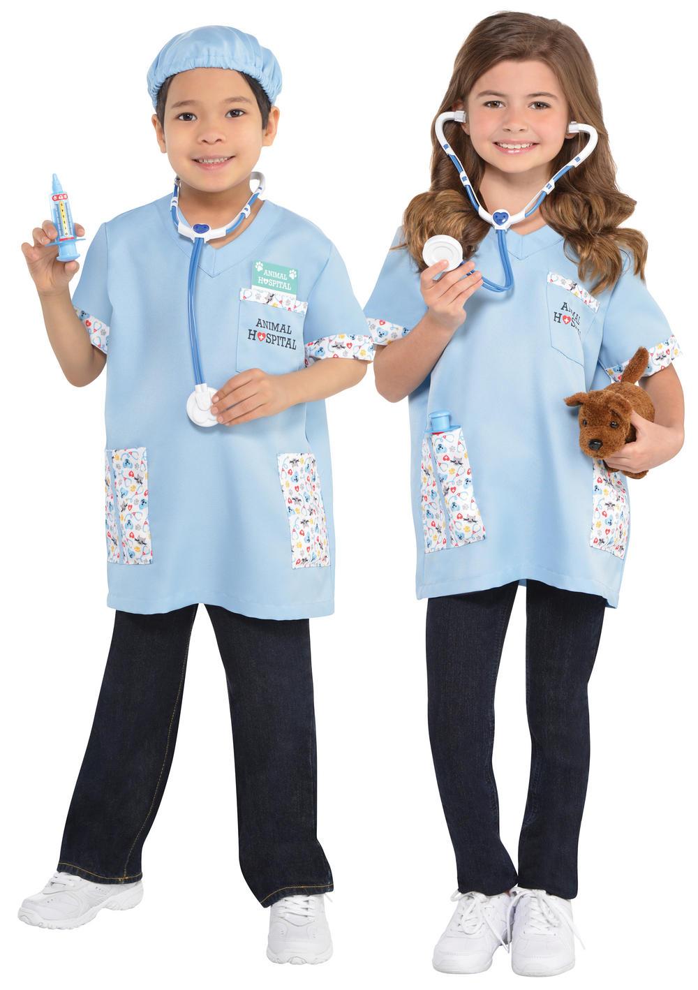 Vet Kids Costume Kit