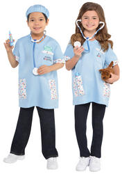 Vet Kids Costume Kit