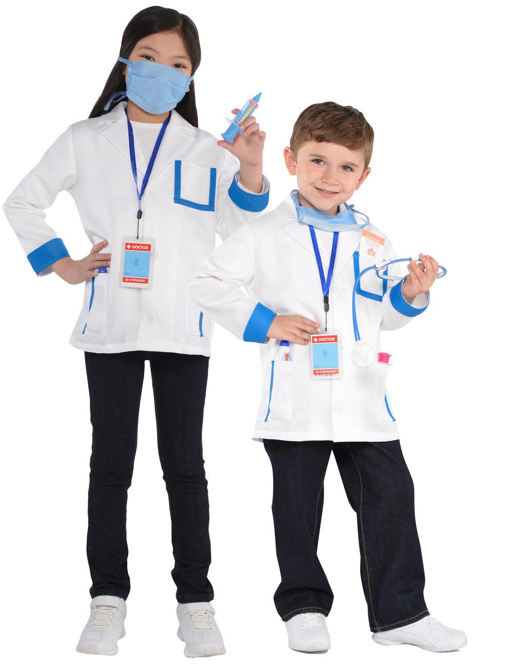 Doctor Kids Costume Kit