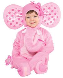 Elephant Sweetie Infants Costume