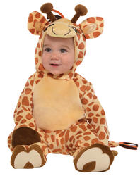 Junior Giraffe Infants Costume