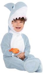 Shark Attack Infants Costume