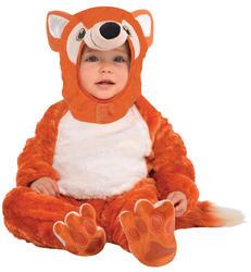 Furry Fox Infants Costume
