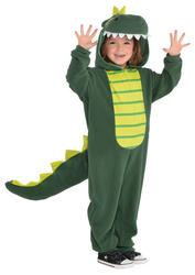 Zipster Dinosaur Kids Costume