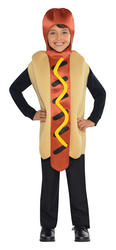 Hot Diggety Dog Kids Costume