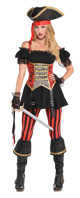 Lassie Lady Costume
