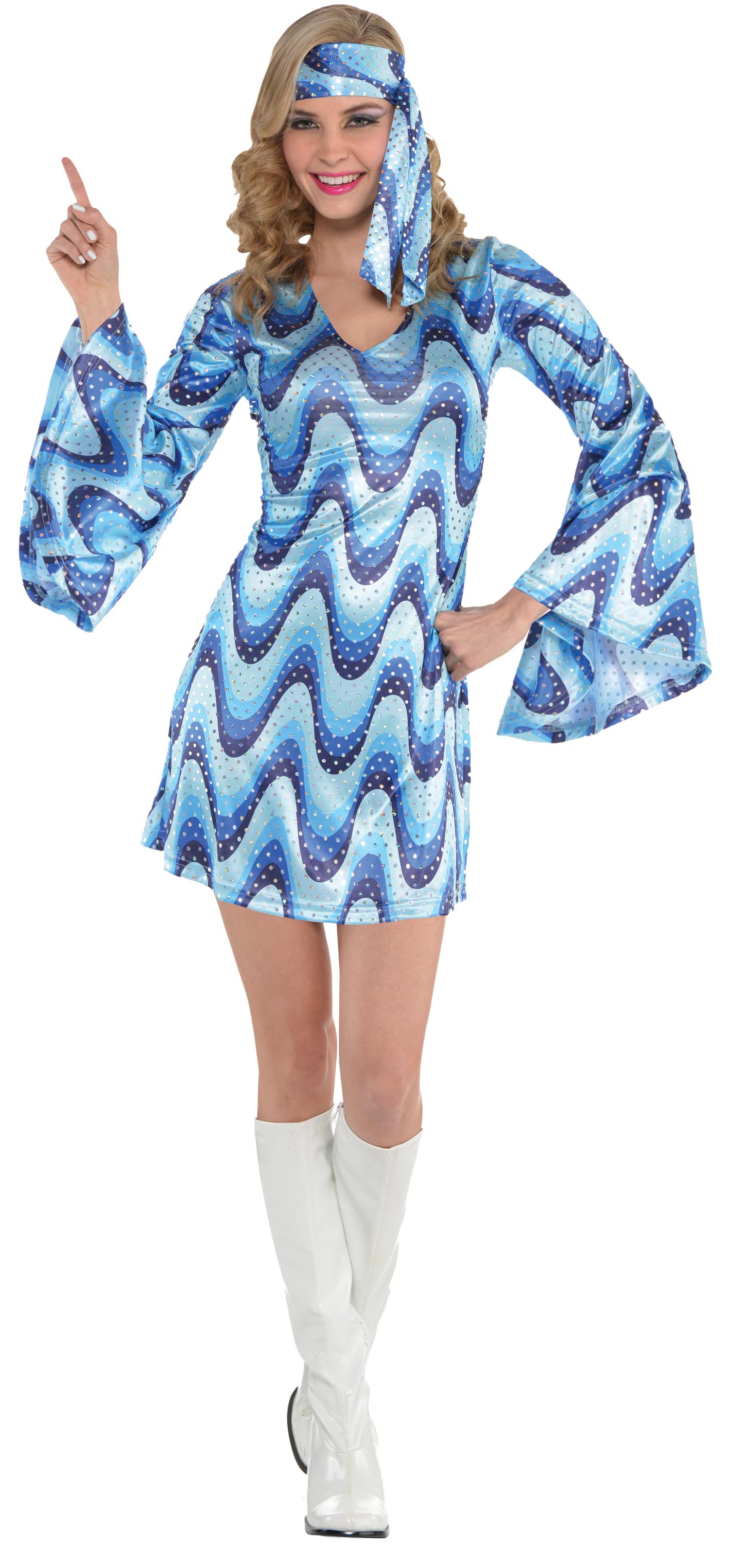Disco diva ladies costume all ladies costumes mega - Discoteca diva ispra ...