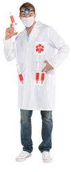 Dr. Hot Shot Mens Costume