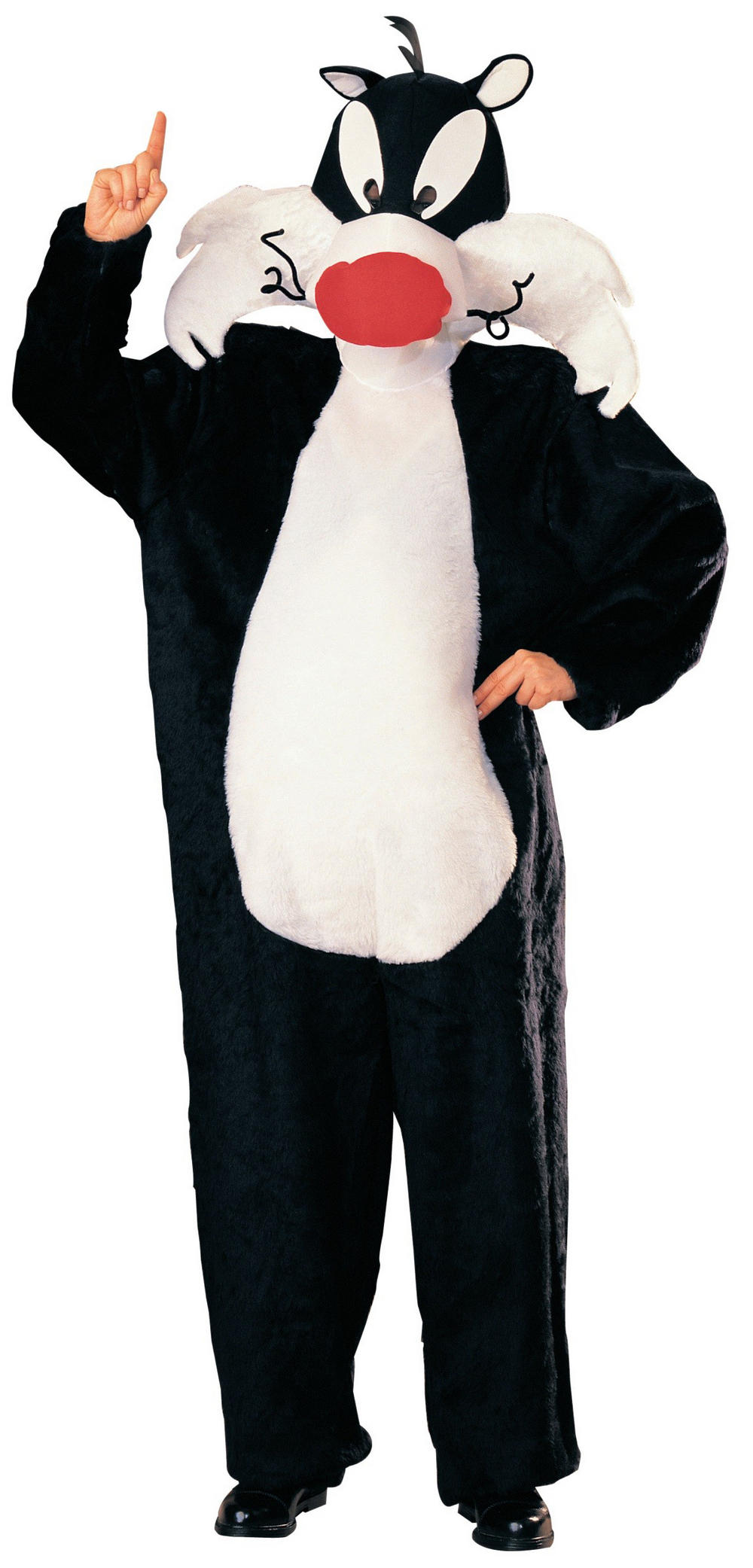 Deluxe Sylvester Adults Costume