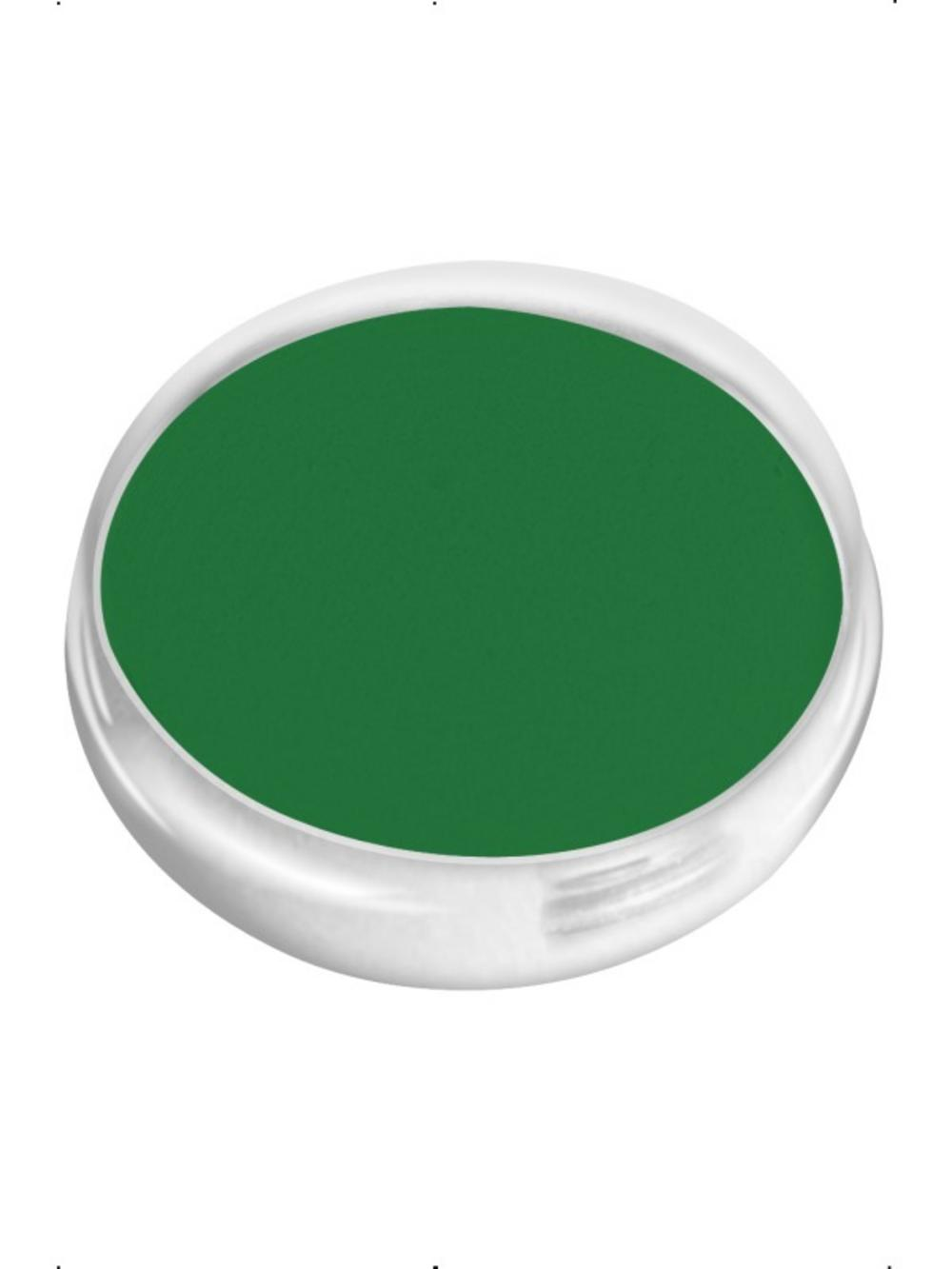 Green Face & Body Paint