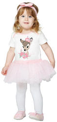 Disney Bambi Infants Costume
