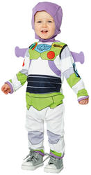 Disney Toy Story Buzz Lightyear Infants Costume