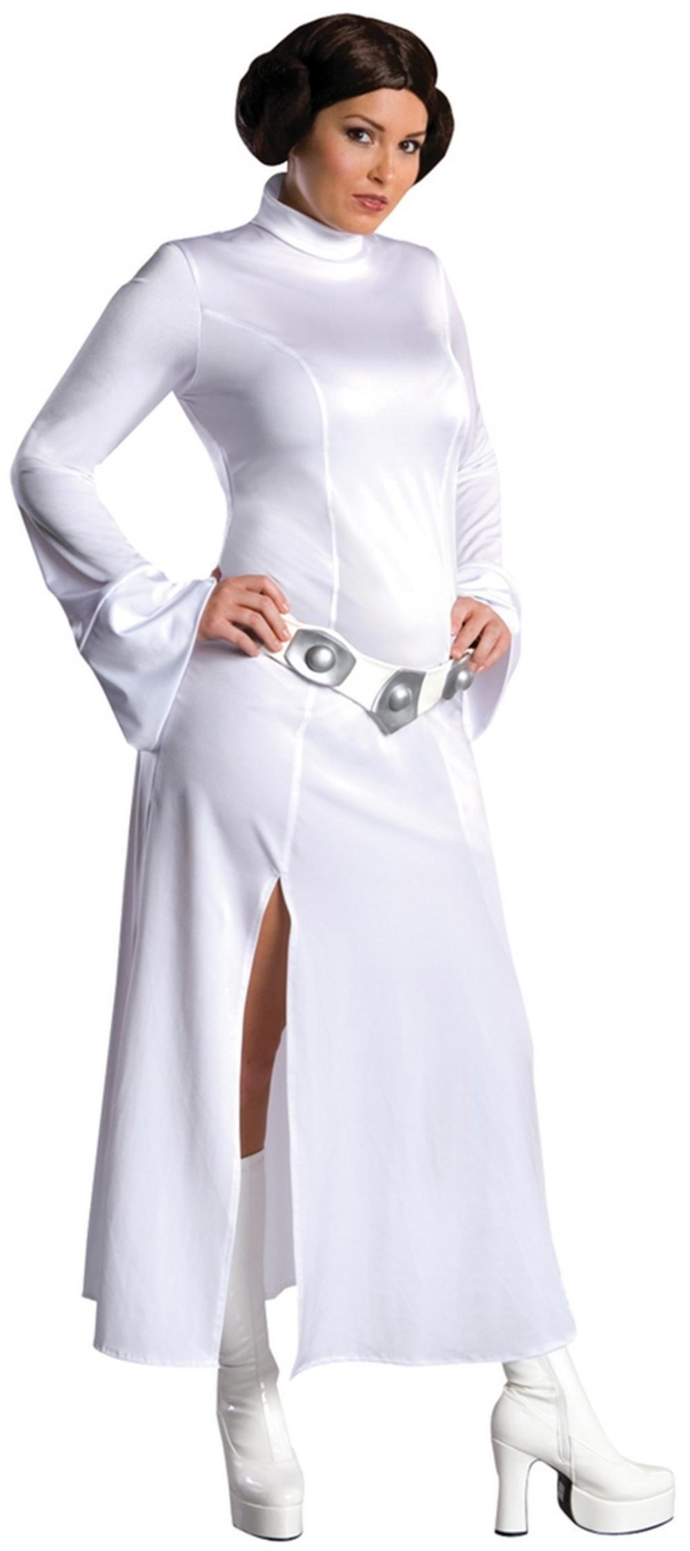 Princess Leia Plus Size Costume