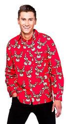 Reindeer Christmas Shirt