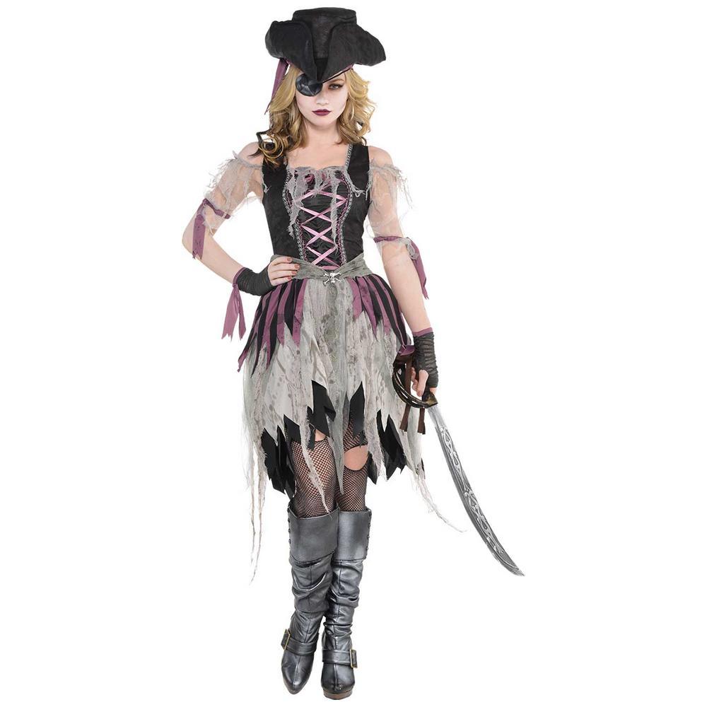 Haunted Pirtae Wench Costume