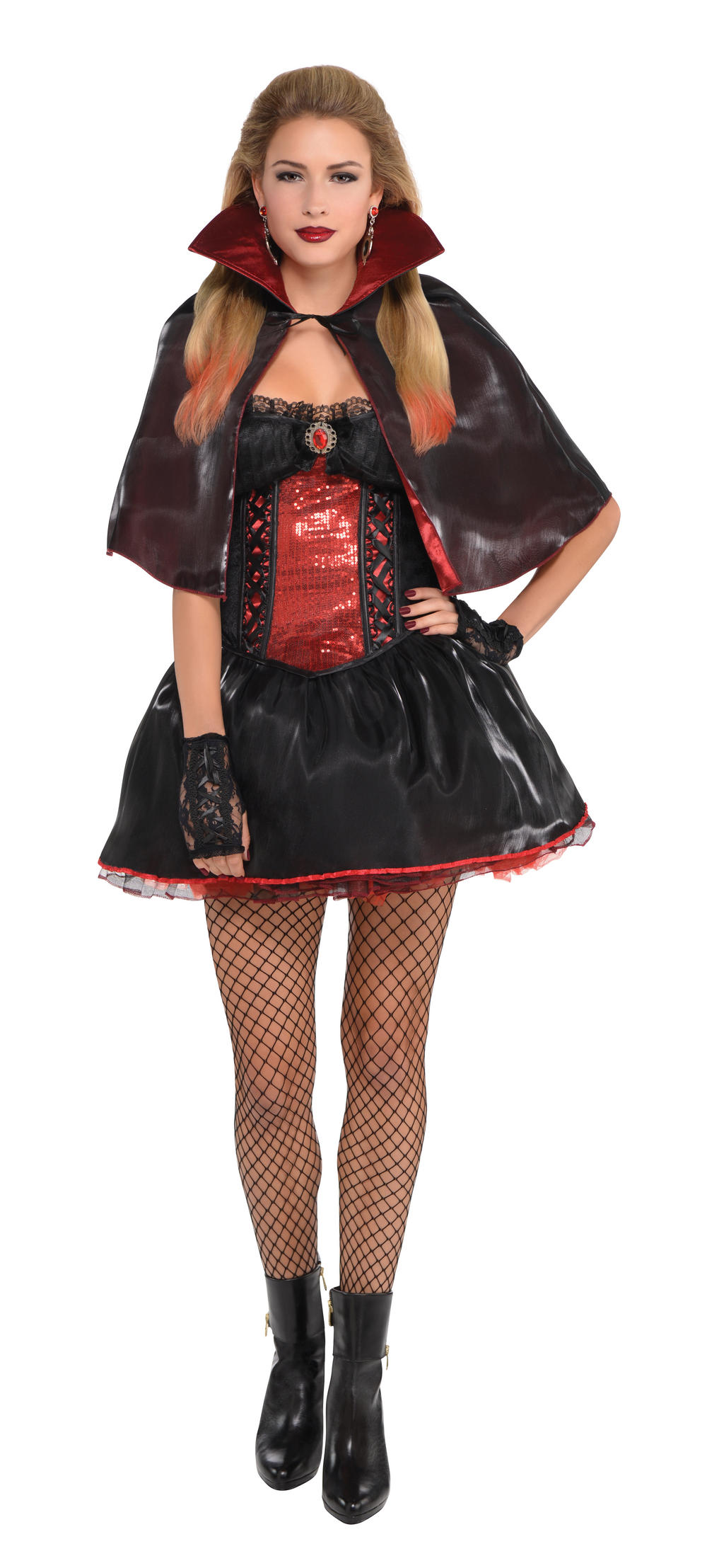 Haunted Pirtae Wench Fancy Dress