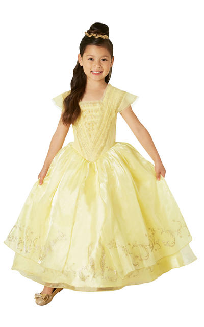 Premium Beauty and the Beast Belle