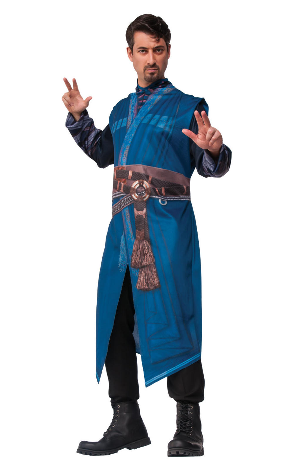 Dr Strange Men's Costume