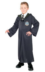 Boys Slytherin Robe