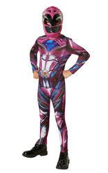 Power Rangers Movie Pink Ranger