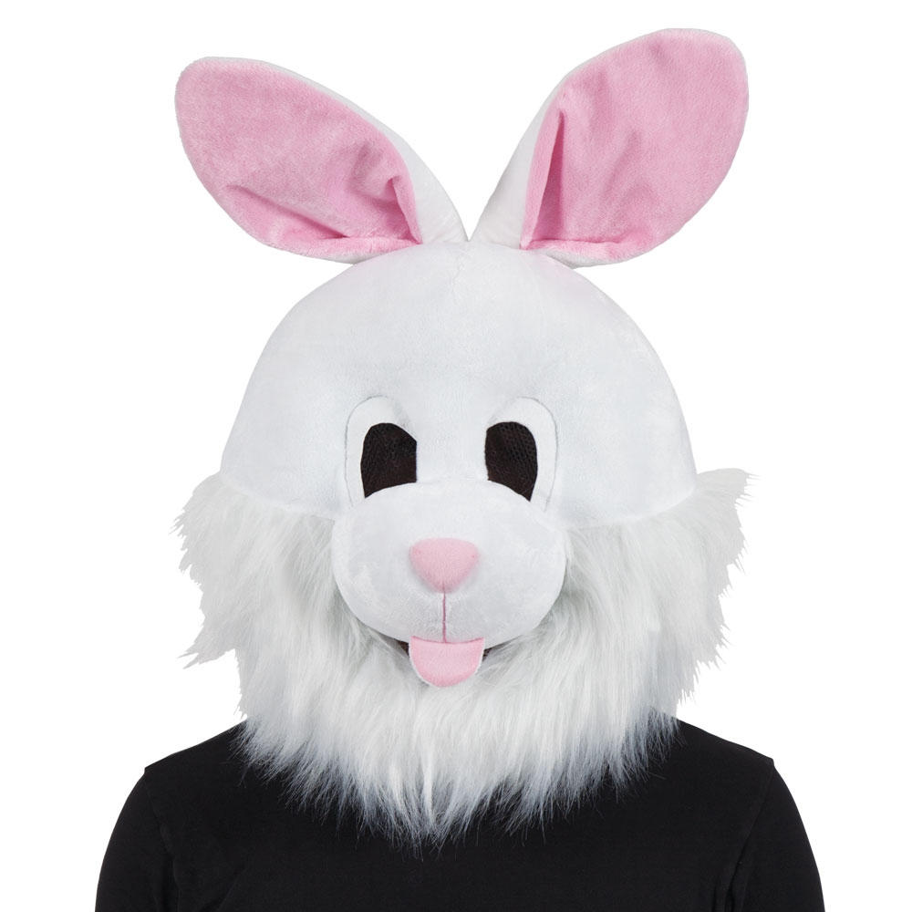 Adults bunny Head