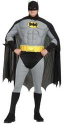 Deluxe Batman Muscle Chest Costume (XL)