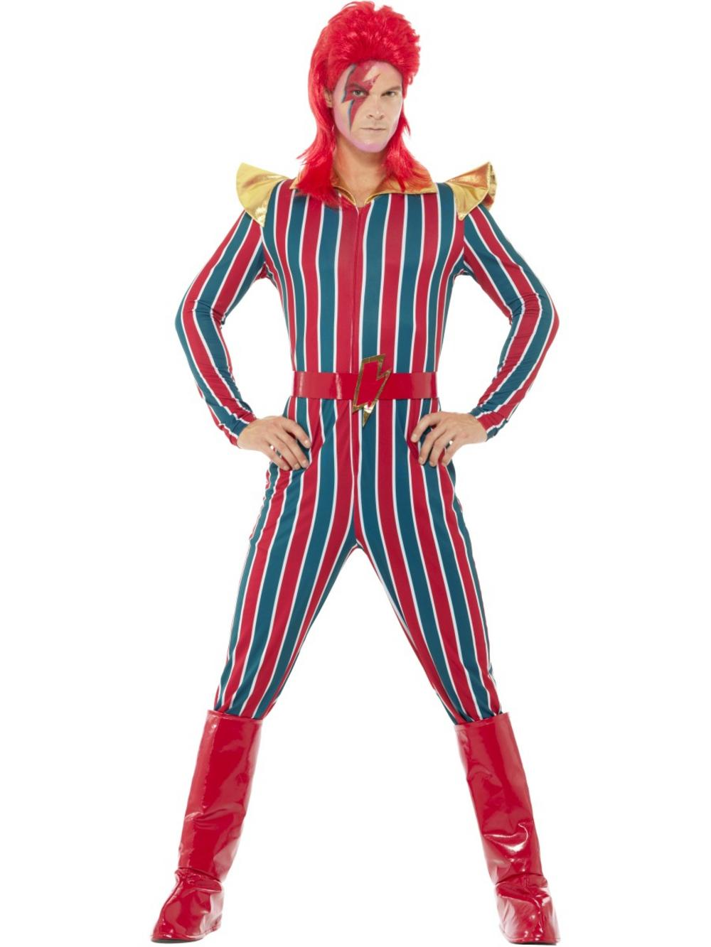 Space Superstar Costume