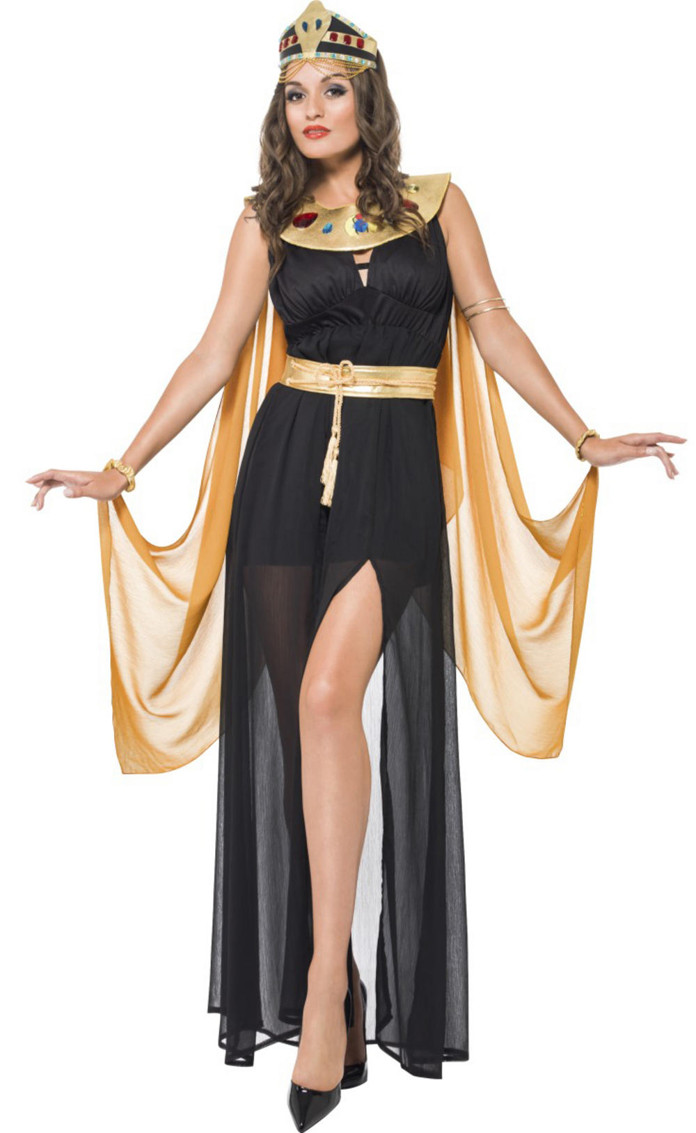 Queen of the Nile Ladies Costume