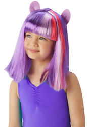 Twilight Sparkle Kids Wig