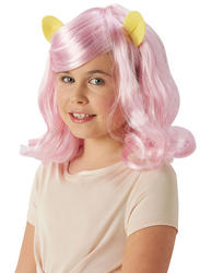 Fluttershy Kids Wig