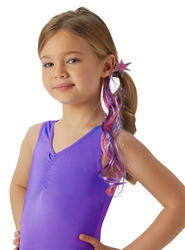 Twilight Sparkle Kids Hair Switch