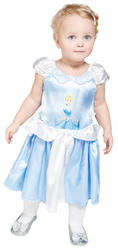 Disney Princess Cinderalla Character Icon Dress Infants Costume