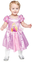 Disney Princess Rapunzel Character Icon Dress Infants Costume