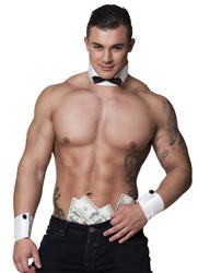 Stripper Set Costume Accessory