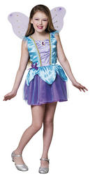 Elvina Fairy Girls Costume