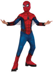 Spider-Man Homecoming Boys Costume