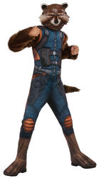 Rocket Guardians of the Galaxy Vol 2 Boys Costume