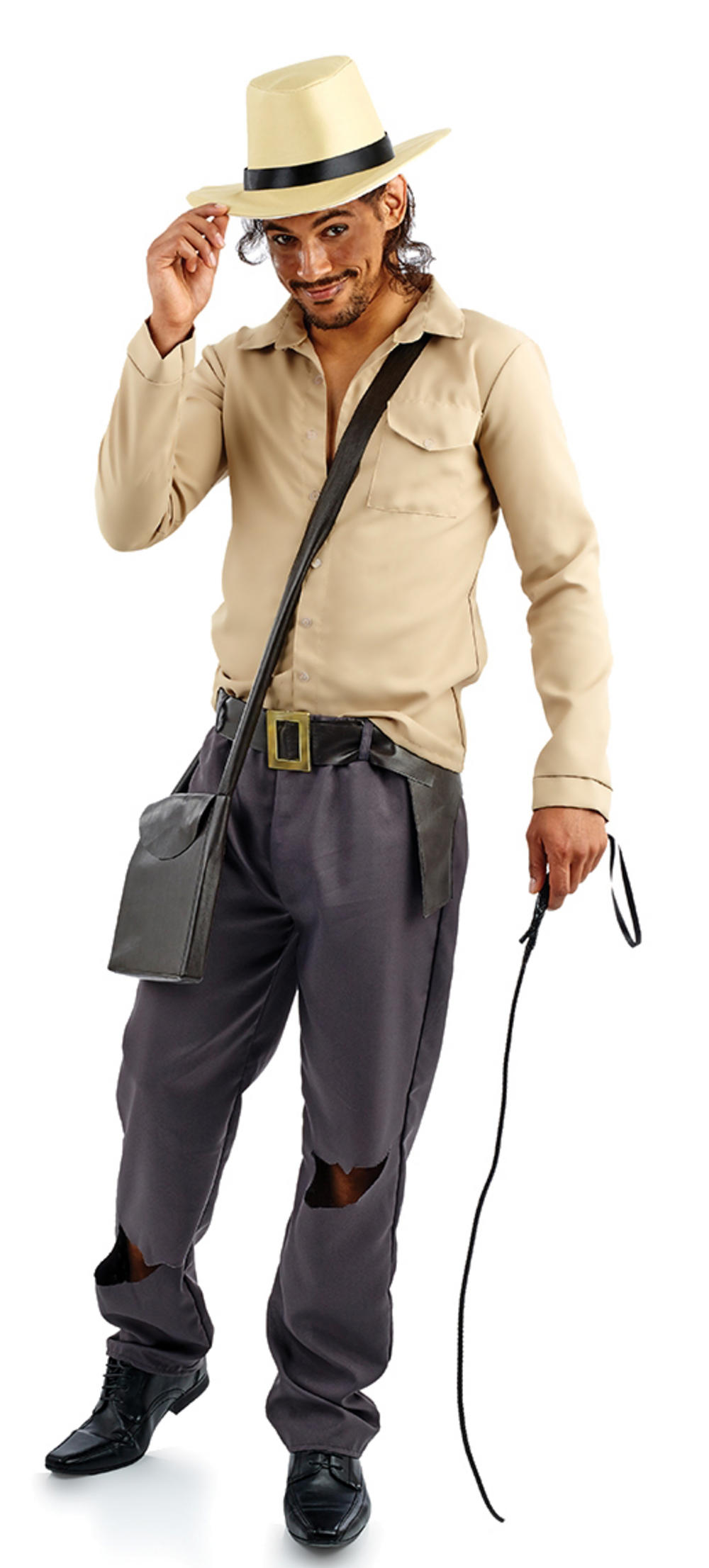 Adventurer Mens Costume